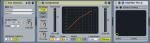 Ableton Piano - Audio Effect Rack